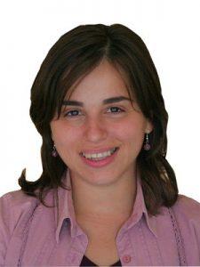 Daniela Vaduva