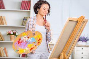 Utiliser l'art-thérapie pour se libérer de la dépression